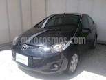 Foto venta Carro usado Mazda 2 Sedan 1.5L (2011) color Negro precio $22.990.000