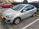 Foto venta Carro usado Mazda 2 Sedan 1.5L (2011) color Plata precio $27.500.000