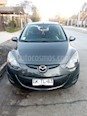 Foto venta Auto usado Mazda 2 Sport 1.5L GT (2014) color Grafito precio $4.800.000