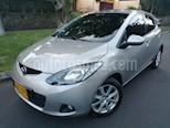 Foto venta Carro Usado Mazda 2 1.5 5P (2011) color Plata Ariane precio $25.400.000