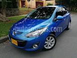 Foto venta Carro usado Mazda 2 1.5 5P color Azul precio $32.900.000