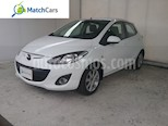 Foto venta Carro usado Mazda 2 1.5 5P (2013) color Blanco precio $26.990.000
