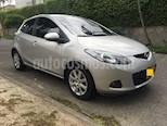 Mazda 2 1.5 5P usado (2009) color Blanco precio $16.600.000