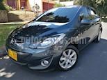 Foto venta Carro usado Mazda 2 1.5 5P color Gris precio $31.900.000