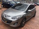 Foto venta Carro usado Mazda 2 1.5 Aut 5P (2012) color Gris precio $27.000.000