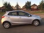 Foto venta Auto usado Mazda 2 1.5 V 5P (2008) color Gris Plata  precio $3.500.000