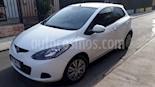Foto venta Auto usado Mazda 2 1.5 V  (2008) color Blanco precio $3.500.000