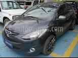 Mazda 2 1.5 5P usado (2012) color Gris precio $30.900.000