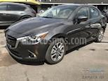 Foto venta Auto usado Mazda 2 i Grand Touring Aut (2019) color Gris Meteoro precio $280,000