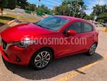 Foto venta Auto usado Mazda 2 i Grand Touring Aut (2016) color Rojo precio $210,000
