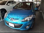 Foto venta Auto usado Mazda 2 i Touring (2014) color Azul precio $133,000