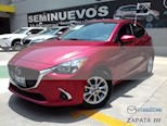 Foto venta Auto usado Mazda 2 i Touring (2018) color Rojo precio $235,000