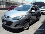 Foto venta Auto usado Mazda 2 i Touring (2013) color Aluminio precio $125,000
