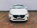 Foto venta Auto usado Mazda 2 i (2017) color Blanco Perla precio $185,000