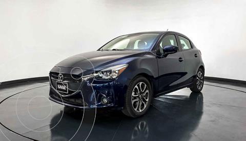 Mazda 2 i Grand Touring Aut usado (2016) color Azul precio $204,999