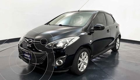 Mazda 2 Touring usado (2013) color Negro precio $127,999