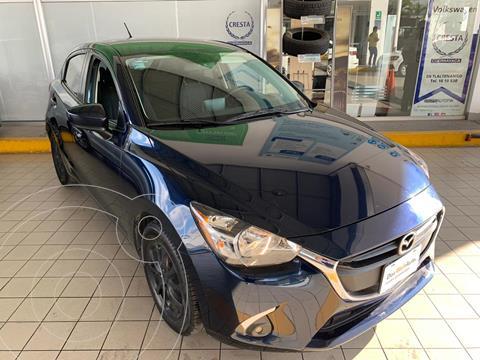 Mazda 2 i Touring usado (2019) color Azul Marino precio $229,900