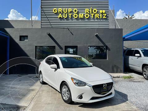 Mazda 2 Touring usado (2019) color Blanco precio $254,000