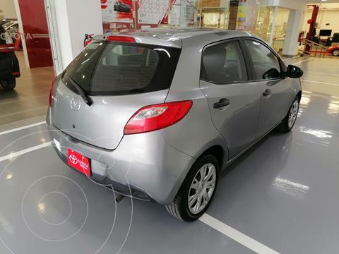 Mazda 2 Sport usado (2015) color Plata precio $147,000