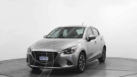 Mazda 2 i Grand Touring Aut usado (2016) color Gris precio $228,600