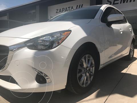 Mazda 2 i Touring usado (2019) color Blanco precio $265,000