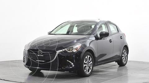Mazda 2 i Grand Touring Aut usado (2018) color Negro precio $247,000