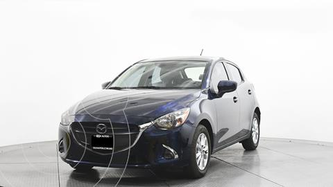 Mazda 2 i Touring usado (2019) color Azul Oscuro precio $250,000
