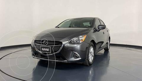 Mazda 2 i Touring Aut usado (2019) color Gris precio $252,999