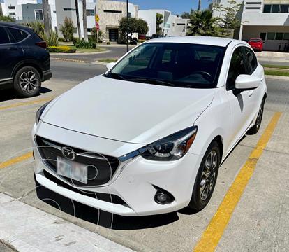 Mazda 2 i Grand Touring Aut usado (2016) color Blanco Perla precio $206,000