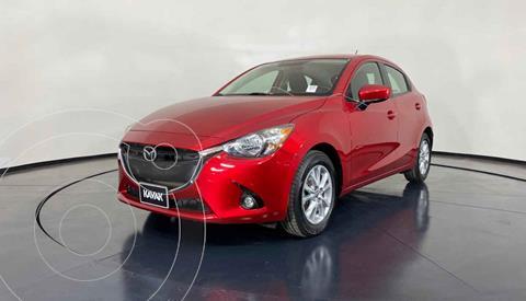 Mazda 2 i Touring usado (2016) color Rojo precio $197,999