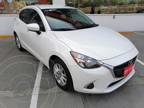 Mazda 2 i Touring usado (2018) color Blanco Perla precio $197,000