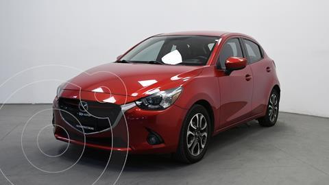 Mazda 2 i Grand Touring Aut usado (2016) color Rojo precio $216,700