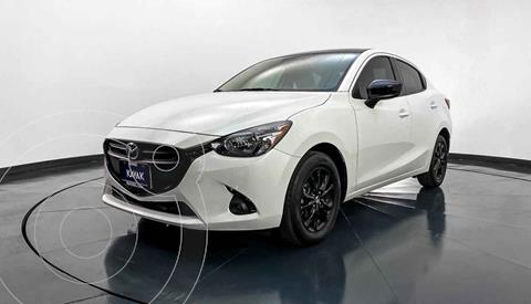 Mazda 2 i Touring usado (2019) color Blanco precio $247,999