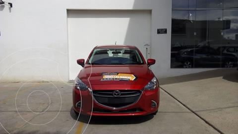 Mazda 2 Touring usado (2018) color Rojo precio $208,000