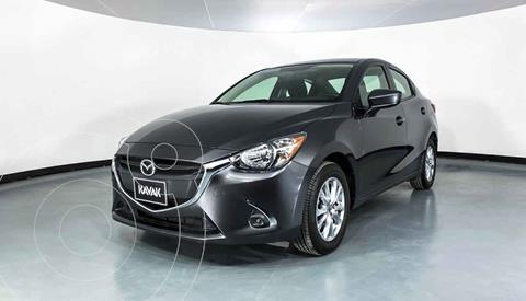Mazda 2 i Touring usado (2019) color Gris precio $242,999