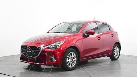 Mazda 2 Touring usado (2019) color Rojo precio $271,900