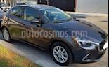 Mazda 2 i Touring Aut usado (2018) color Gris Meteoro precio $227,000