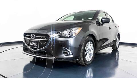 Mazda 2 i Touring usado (2019) color Gris precio $239,999