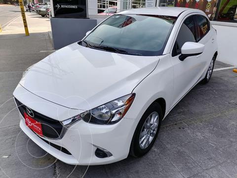 foto Mazda 2 i Touring usado (2018) color Blanco Perla precio $189,000