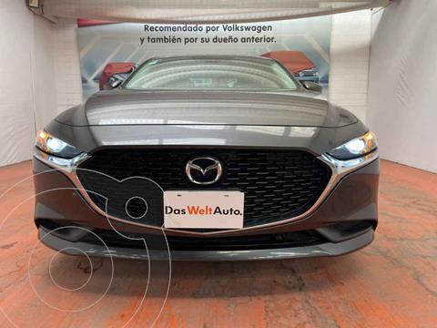 Mazda 2 Sport Aut usado (2020) color Gris precio $348,000