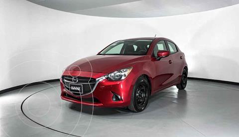 Mazda 2 i Touring usado (2016) color Rojo precio $192,999