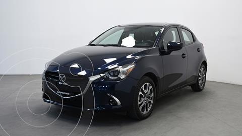 Mazda 2 i Grand Touring Aut usado (2019) color Azul precio $286,000