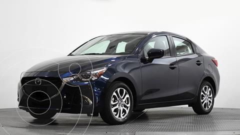 Mazda 2 i Grand Touring Aut usado (2019) color Azul precio $245,186