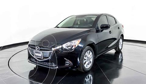 Mazda 2 i Touring Aut usado (2019) color Blanco precio $252,999