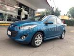 Foto venta Auto usado Mazda 2 Touring Aut (2012) color Azul precio $115,000