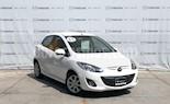 Foto venta Auto usado Mazda 2 Touring Aut (2012) color Blanco precio $140,000