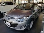 Foto venta Auto Seminuevo Mazda 2 Touring (2014) color Gris precio $145,000