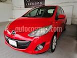 Foto venta Auto usado Mazda 2 Touring (2012) color Rojo precio $107,000