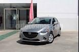 Foto venta Auto usado Mazda 2 Touring (2016) color Plata precio $199,000