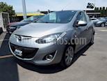 Foto venta Auto usado Mazda 2 Touring  (2013) color Plata precio $138,000